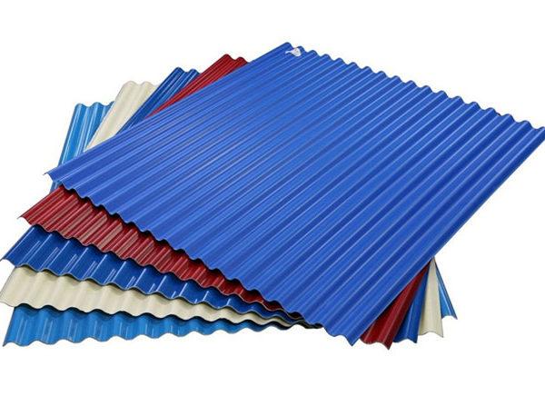 Aluminium Corrugated Sheet in UAE