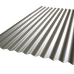 Aluminium Corrugated Sheet UAE