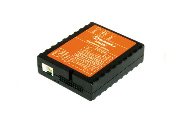 Teltonika GPS Tracker UAE
