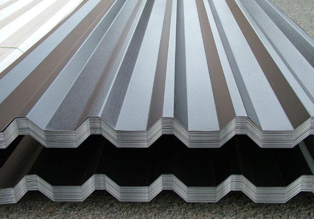 Aluminium Profile Sheet in UAE, Bahrain, Qatar, Saudi Arabia