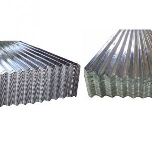Galvanized Iron Corrugated Sheet UAE