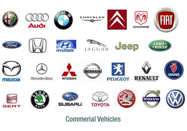 Auto Spare Parts - Burhani Oasis Enterprise LLC